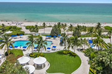 Home for Rent at 5161 Collins Ave #1401, Miami Beach FL 33140