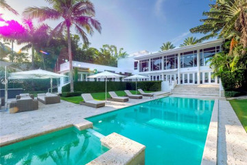 Home for Sale at 24 Palm Ave, Miami Beach FL 33139