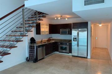 Home for Sale at 41 SE 5 St #1214, Miami FL 33131