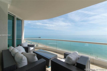 Home for Rent at 16051 Collins Av #802, Sunny Isles Beach FL 33160