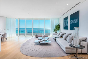 Home for Sale at 100 S Pointe Drive #1106/7, Miami Beach FL 33139
