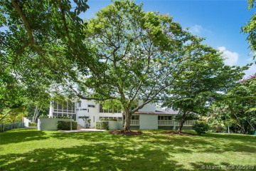Home for Rent at 7540 Los Pinos Blvd, Coral Gables FL 33143