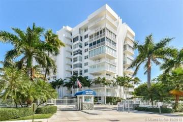 Home for Sale at 609 Ocean Dr #8G, Key Biscayne FL 33149
