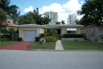 Home for Sale at 9217 Abbott Av, Surfside FL 33154