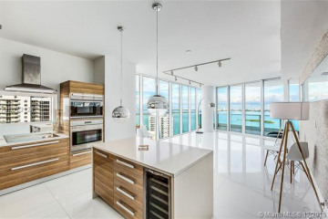 Home for Sale at 2020 N Bayshore Dr #2601, Miami FL 33137