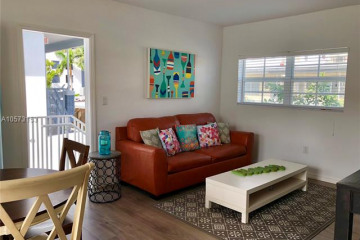Home for Rent at 1231 13 Street #5, Miami Beach FL 33139