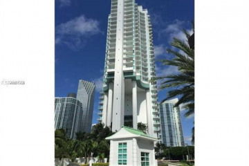 Home for Sale at 900 Brickell Key Blvd #2602, Miami FL 33131