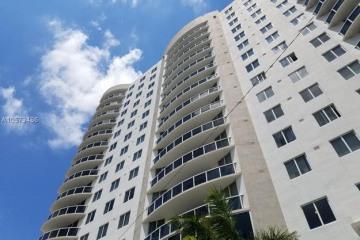 Home for Sale at 601 NE 23 #1006, Miami FL 33137