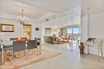 Home for Rent at 1 Grove Isle Dr #A906, Miami FL 33133