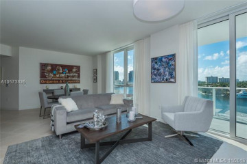 Home for Sale at 401 N Birch Rd #708, Fort Lauderdale FL 33304