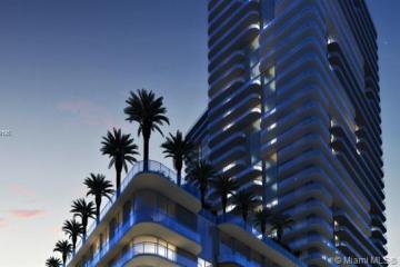 Home for Sale at 3401 NE 1 Ave #2616, Miami FL 33137
