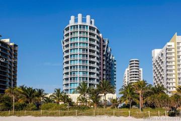Home for Sale at 1500 Ocean Drive #1201, Miami Beach FL 33139