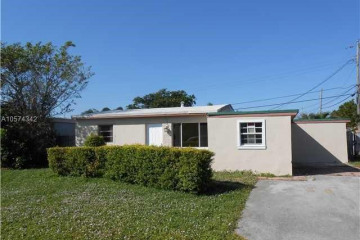 Home for Rent at 2633 NE 15 Av, Pompano Beach FL 33064