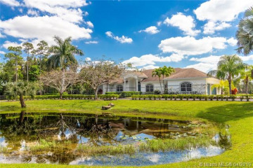 Home for Sale at 11700 Hawk Holw, Lake Worth FL 33449