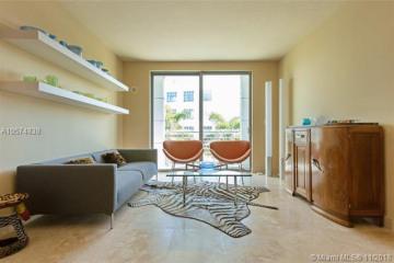 Home for Sale at 110 Washington Ave #1505, Miami Beach FL 33139