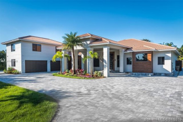 Home for Sale at 1851 SW 115th Ave, Davie FL 33325