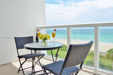Home for Rent at 5601 Collins Ave #703, Miami Beach FL 33140