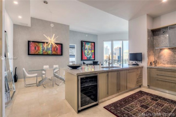 Home for Rent at 900 Brickell Key Blvd #2805, Miami FL 33131