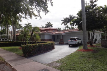 Home for Rent at 1244 Alhambra Cir, Coral Gables FL 33134