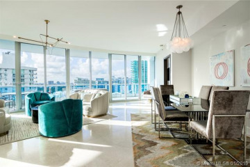 Home for Sale at 5959 Collins Ave #1201, Miami Beach FL 33140