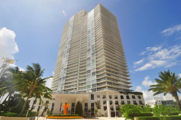 Home for Sale at 450 Alton Rd #801, Miami Beach FL 33139