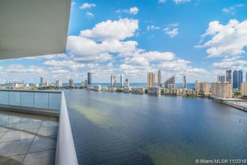 Home for Sale at 2600 Island Blvd #2304, Aventura FL 33160