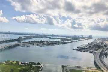 Home for Rent at 888 Biscayne Blvd #5704, Miami FL 33132