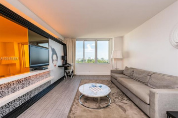 Home for Sale at 1100 West Ave #1011, Miami Beach FL 33139