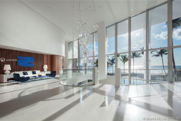 Home for Sale at 16901 Collins Avenue #4801, Sunny Isles Beach FL 33160