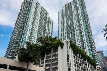 Home for Sale at 950 Brickell Bay Dr #2403, Miami FL 33131