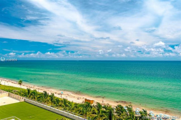 Home for Sale at 6801 Collins Ave #909, Miami Beach FL 33141
