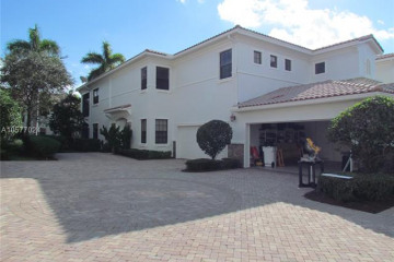 Home for Sale at 7632 Old Thyme Ct, Parkland FL 33076