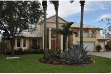 Home for Rent at 2020 SW 59th Ave, Plantation FL 33317