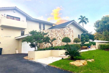 Home for Sale at 6828 Sunrise Ter, Coral Gables FL 33133