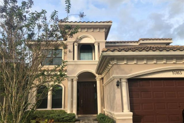 Home for Rent at 10165 Cameilla St, Parkland FL 33076