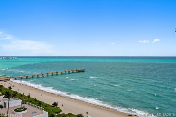Home for Sale at 16425 Collins Ave #1215, Sunny Isles Beach FL 33160