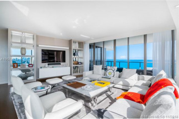 Home for Sale at 9701 Collins Ave #1001S, Bal Harbour FL 33154