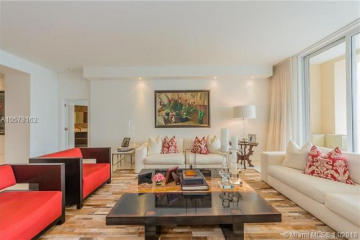 Home for Sale at 808 Brickell Key Dr. #304, Miami FL 33131