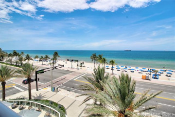 Home for Rent at 551 N Fort Lauderdale Beach Blvd #R501, Fort Lauderdale FL 33304