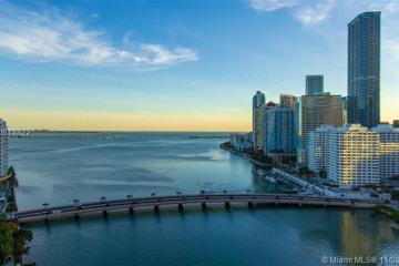 Home for Sale at 701 Brickell Key Blvd #2103, Miami FL 33131