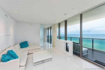Home for Sale at 5875 Collins Ave #1601, Miami Beach FL 33140
