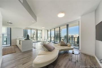 Home for Sale at 1300 S Miami Ave #3401, Miami FL 33130