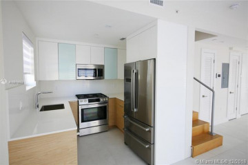 Home for Rent at 643 Jefferson Ave #TH14, Miami Beach FL 33139