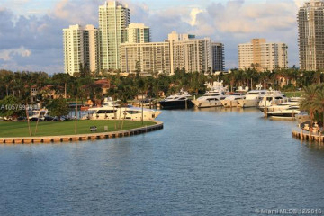 Home for Sale at 10201 E Bay Harbor Dr #605, Bay Harbor Islands FL 33154
