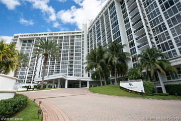Home for Sale at 10275 Collins Ave #1508, Bal Harbour FL 33154