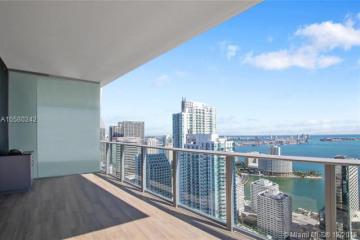 Home for Sale at 1010 Brickell Av #4705, Miami FL 33131