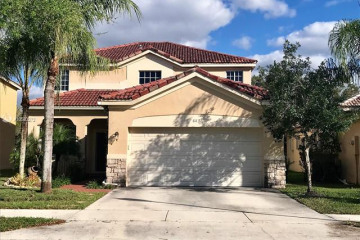 Home for Rent at 683 Vista Meadows, Weston FL 33327