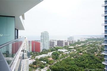 Home for Sale at 1300 S Miami Ave. #3907, Miami FL 33130
