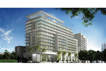 Home for Sale at 1600 SW 1st Ave #302, Miami FL 33129