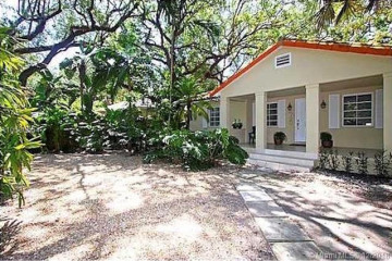 Home for Rent at 4120 Lybyer Ave, Miami FL 33133